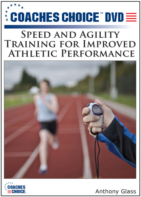 Speed and Agility Training for Improved Athletic Performance