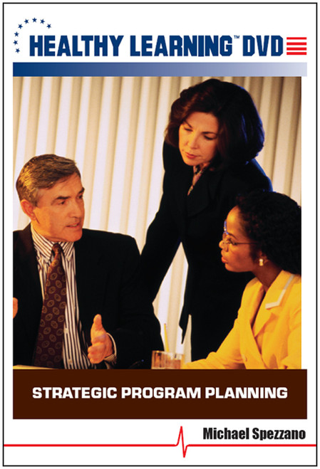 Strategic Program Planning