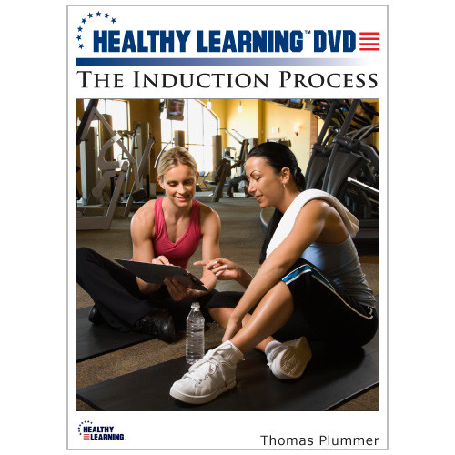 The Induction Process