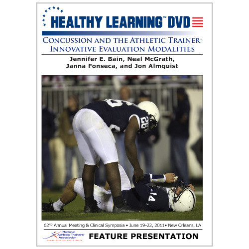 Concussion and the Athletic Trainer: Innovative Evaluation Modalities