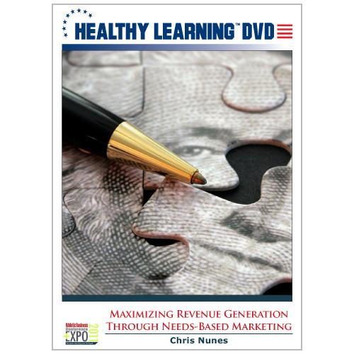 Maximizing Revenue Generation Through Needs-Based Marketing