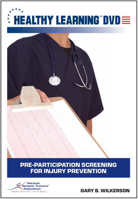 Pre-participation Screening for Injury Prevention