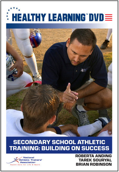 Secondary School Athletic Training: Building on Success