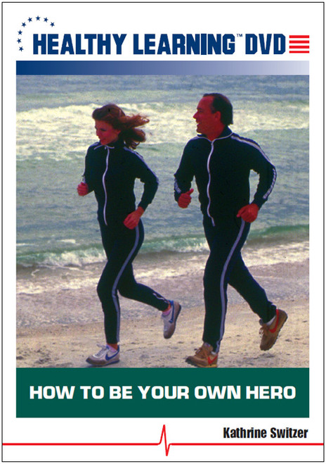 How to Be Your Own Hero