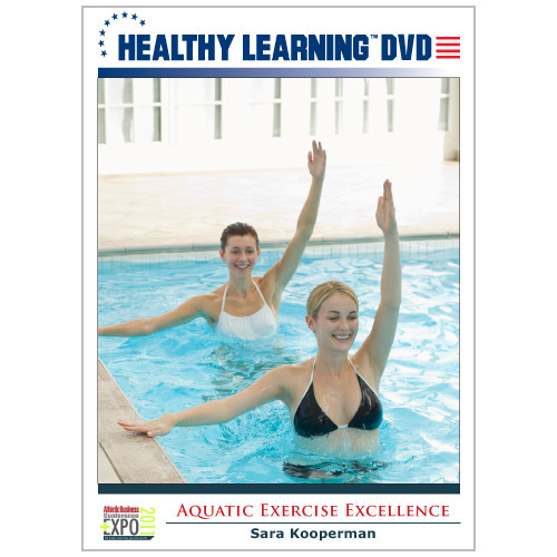 Aquatic Exercise Excellence