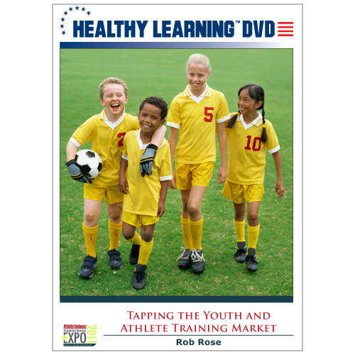 Tapping the Youth and Athlete Training Market