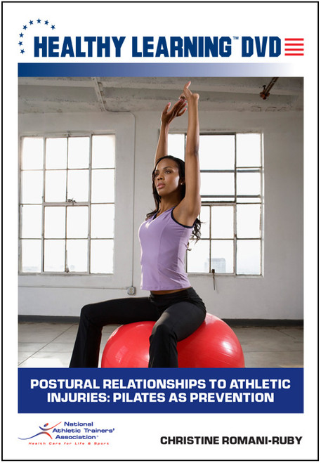 Postural Relationships to Athletic Injuries: Pilates as Prevention
