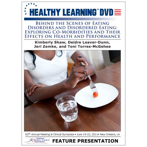 Behind the Scenes of Eating Disorders and Disordered Eating: Exploring Co-Morbidities and Their Effects on Health and Performance