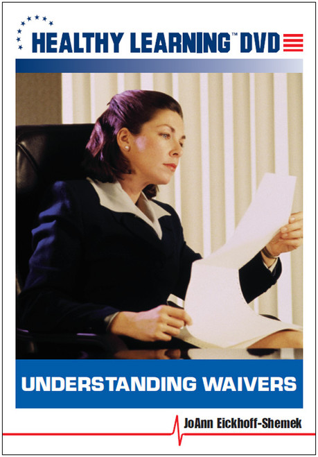 Understanding Waivers