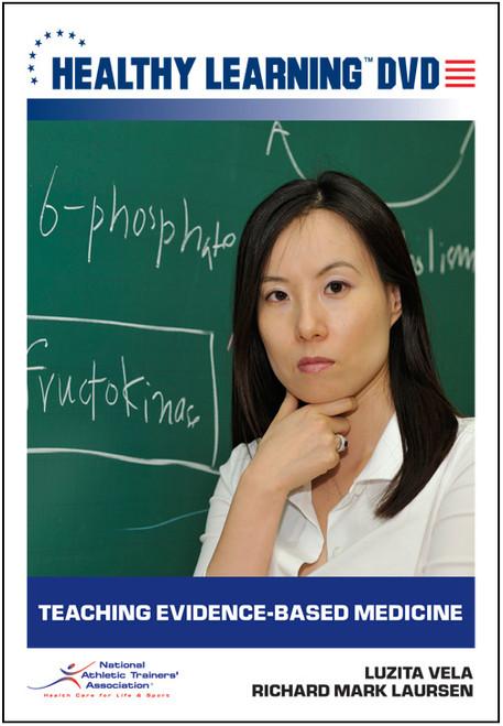 Teaching Evidence-Based Medicine