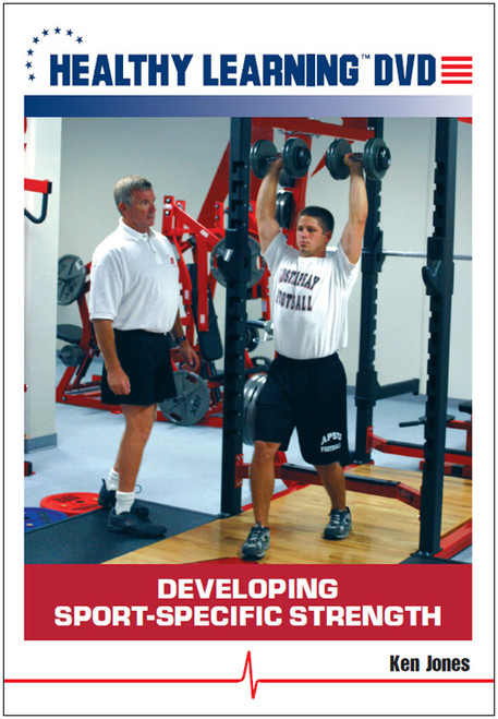 Developing Sport-Specific Strength