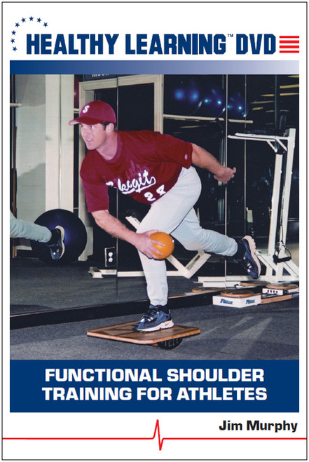 Functional Shoulder Training for Athletes