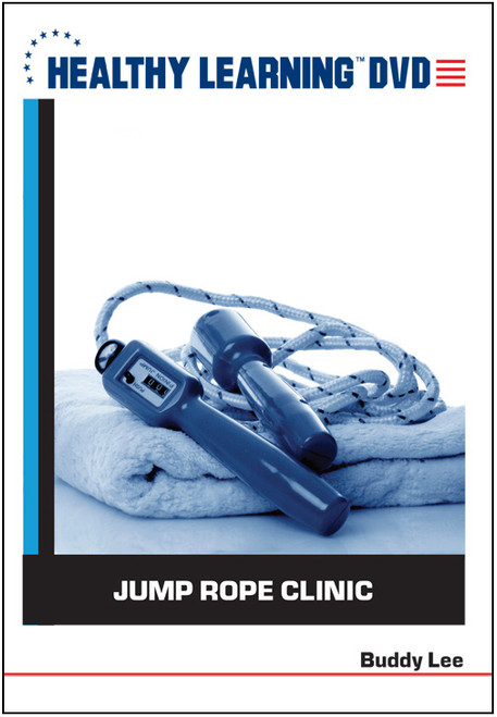 Jump Rope Clinic