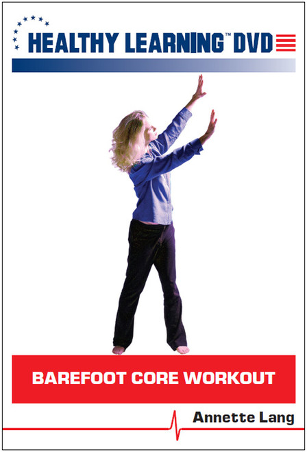 Barefoot Core Workout