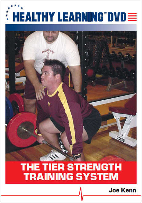 The Tier Strength Training System