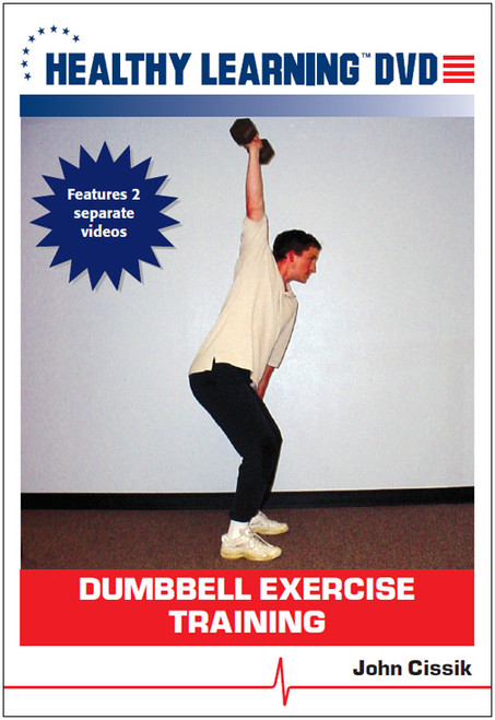 Dumbbell Exercise Training