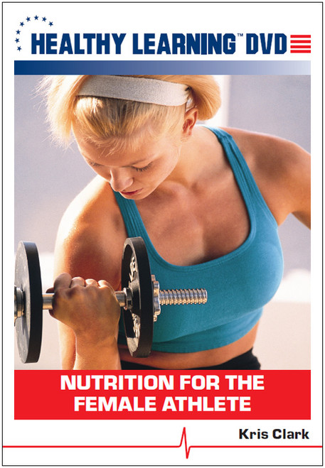 Nutrition for the Female Athlete