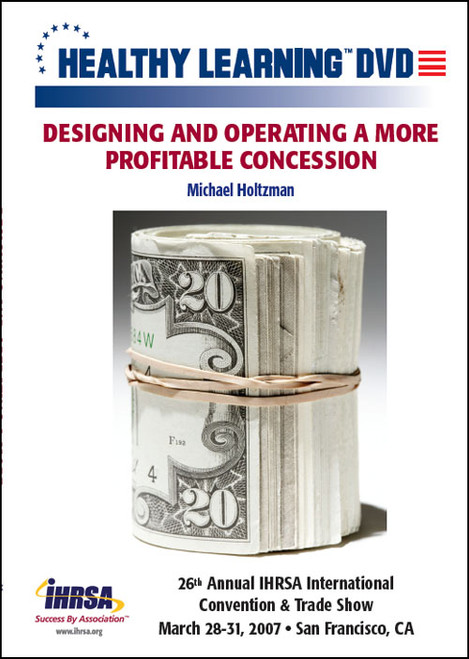 Designing and Operating a More Profitable Concession