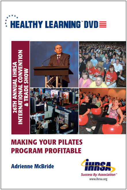 Making Your Pilates Program Profitable