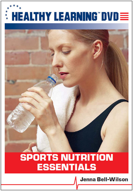 Sports Nutrition Essentials