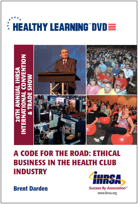 A Code for the Road: Ethical Business in the Health Club Industry