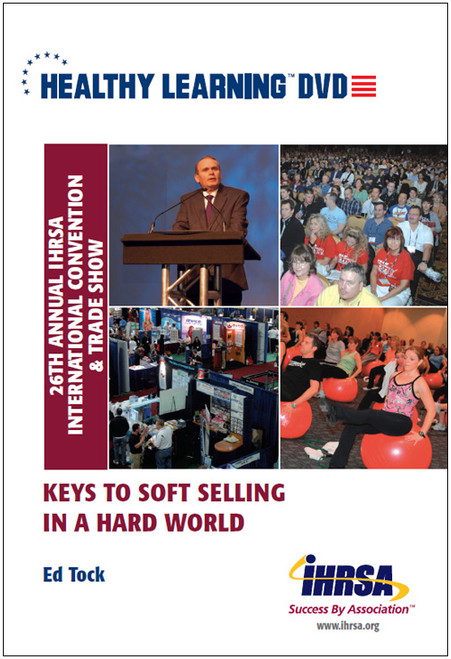 Keys to Soft Selling in a Hard World
