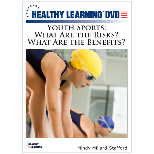 Youth Sports: What Are the Risks? What Are the Benefits?