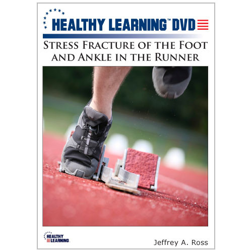 Stress Fracture of the Foot and Ankle in the Runner