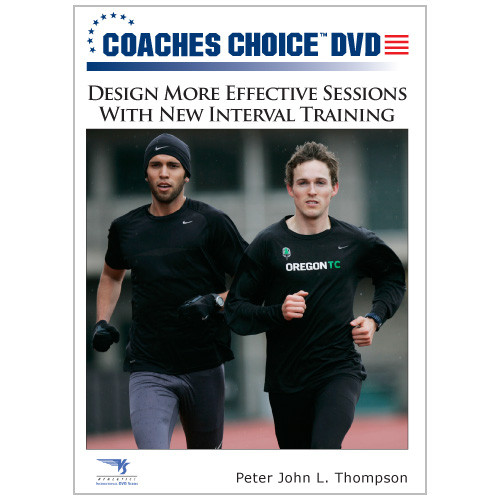 Design More Effective Sessions With New Interval Training