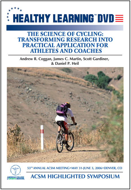 ACSM Highlighted Symposium: Science of Cycling