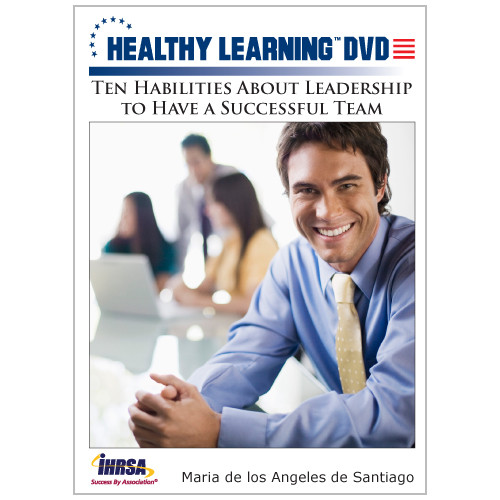 Ten Habilities About Leadership to Have a Successful Team