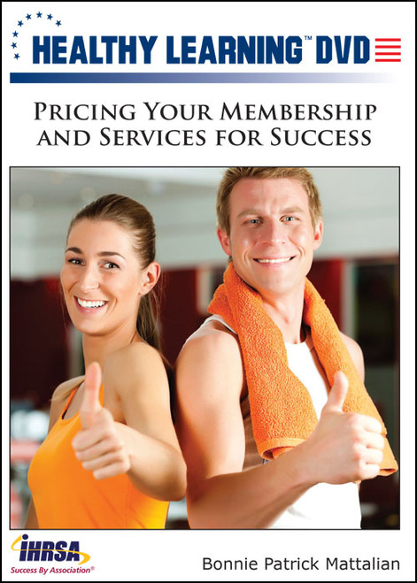 Pricing Your Membership and Services for Success