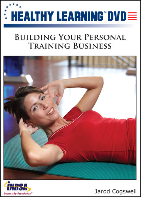 Building Your Personal Training Business