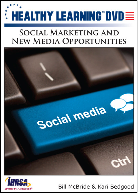 Social Marketing and New Media Opportunities