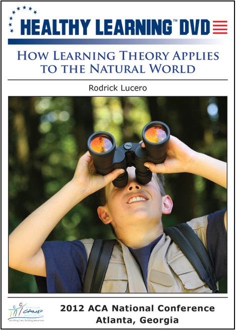 How Learning Theory Applies to the Natural World