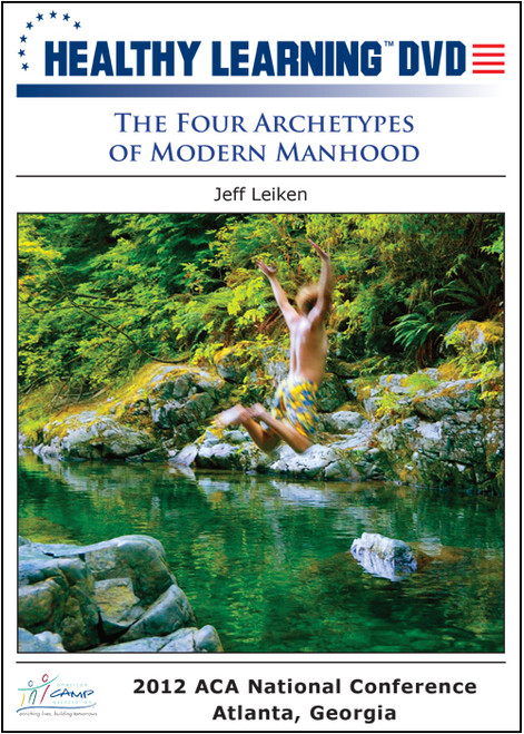 The Four Archetypes of Modern Manhood