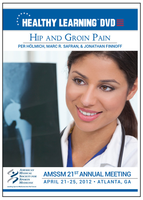 Hip And Groin Pain