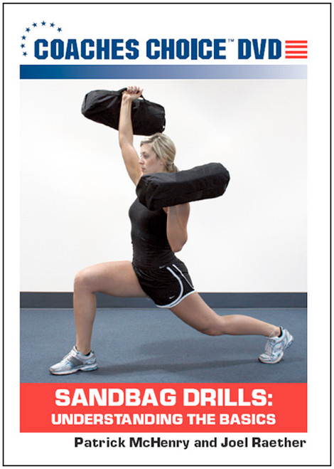 Sandbag Drills: Understanding the Basics