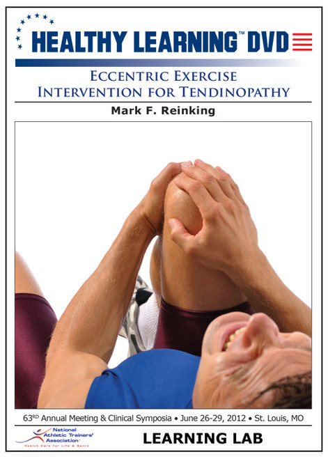 Eccentric Exercise Intervention for Tendinopathy