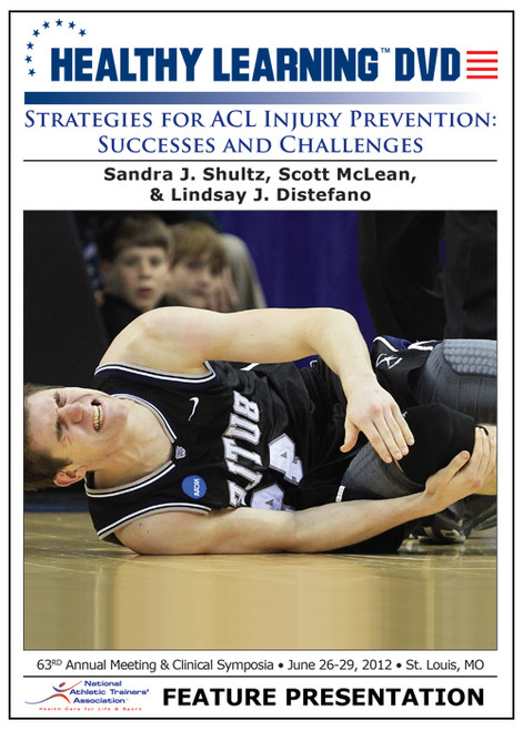 Strategies for ACL Injury Prevention: Successes and Challenges