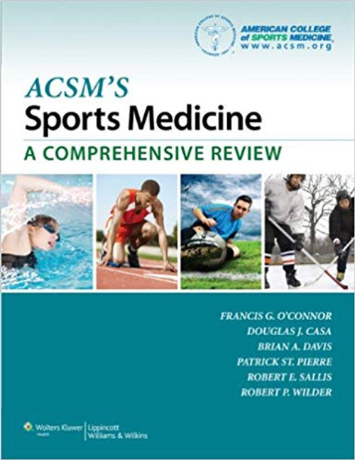 ACSM's Sports Medicine A Comprehensive Review