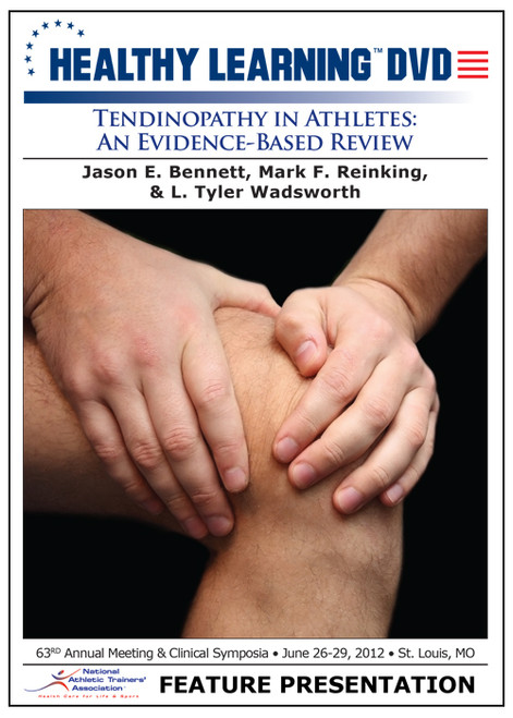 Tendinopathy in Athletes: An Evidence-Based Review