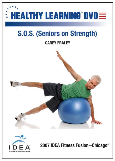S.O.S. (Seniors on Strength)