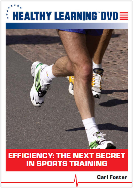 Efficiency: The Next Secret in Sports Training