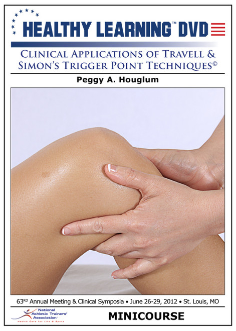 Clinical Applications of Travell & Simon's Trigger Point Techniques©