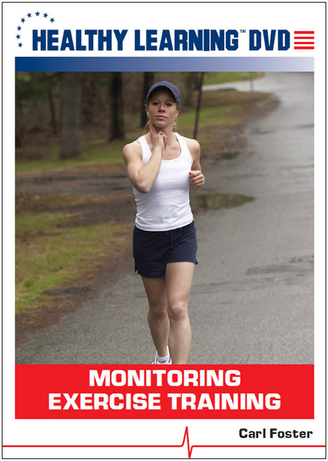 Monitoring Exercise Training