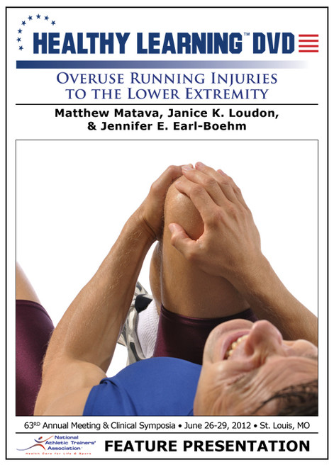 Overuse Running Injuries to the Lower Extremity