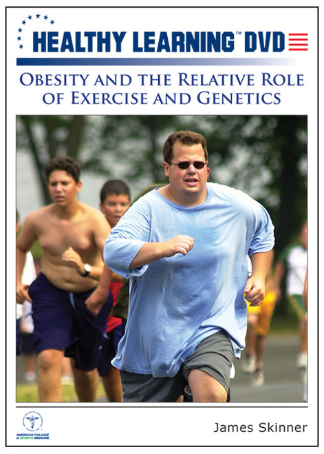 Obesity and the Relative Role of Exercise and Genetics