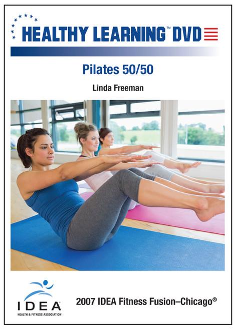 Pilates 50/50
