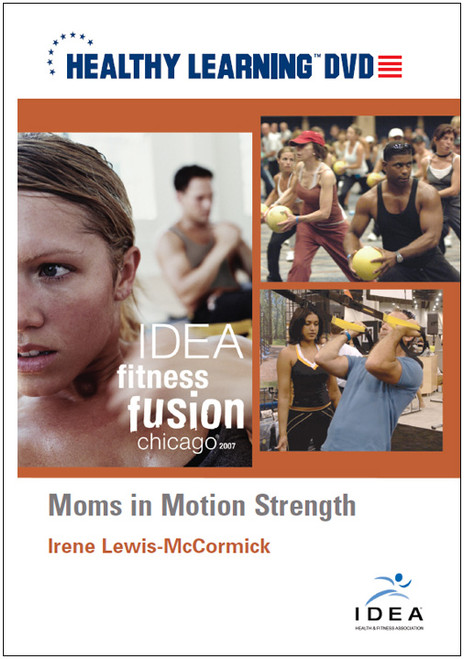 Moms in Motion Strength